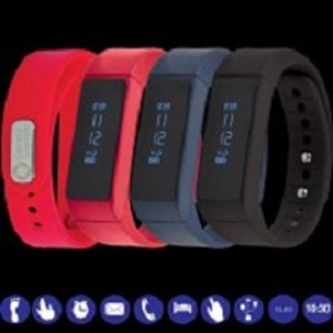 Fitness Bands & Trackers
