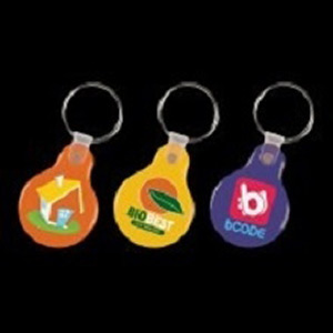 Plastic & Flexi Keytags
