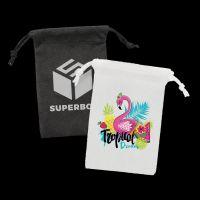 Drawstring Gift Bag - Small