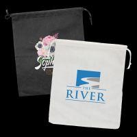 Drawstring Gift Bag - Large