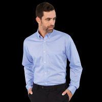 Barkers Clifton Shirt – Mens