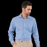 Barkers Quadrant Shirt – Mens