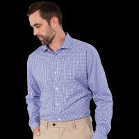 Barkers Stamford Check Shirt – Mens