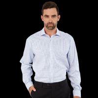 Barkers Lyndhurst Check Shirt – Mens