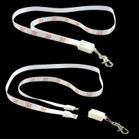 E-Lanyard Charging Cable