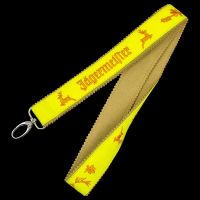 Leather Microfibre Combo Lanyards