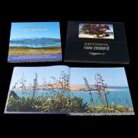 Quintessential New Zealand Book