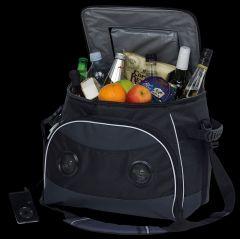Festival Music Cooler Bag