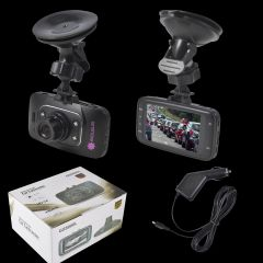 Vista Dash Camera 720HD