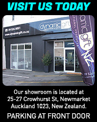 Visit us in auckland