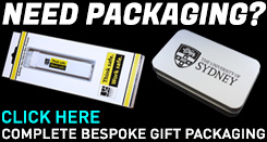 Power Bank Gift Packaging