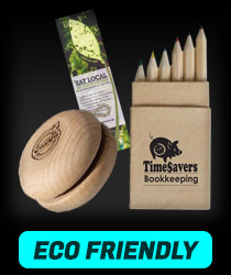 Earth Friendly Items