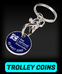 Trolley Coins