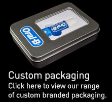 USB Packaging